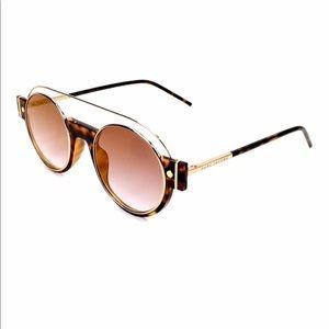 Marc Jacobs Women's Marc2s Round Sunglasses